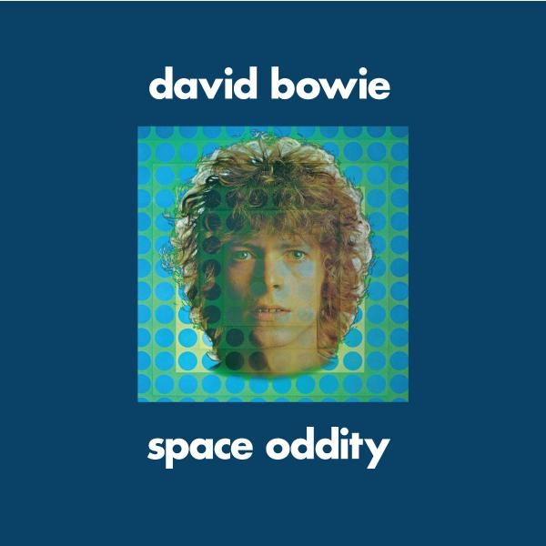 David Bowie David Bowie - Space Oddity (180 Gr, Remixed, Remastered) цена и фото