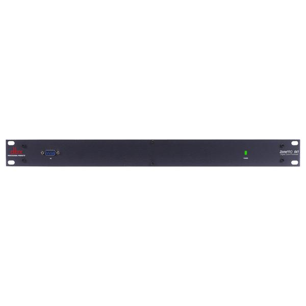 Контроллер/Аудиопроцессор dbx ZonePRO 641
