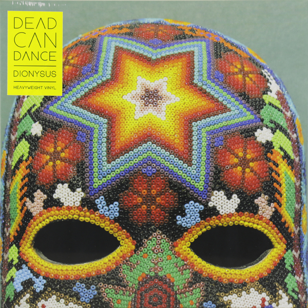 Dead Can Dance Dead Can Dance - Dionysus dead can dance dead can dance wake 2 cd