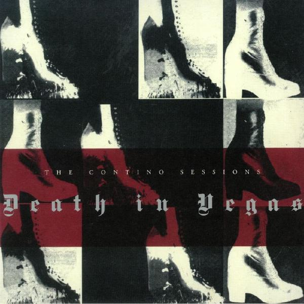 Death In Vegas Death In Vegas - The Contino Sessions (colour, 2 LP) living beyond loss – death in the family