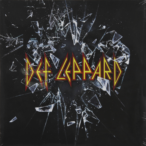 Def Leppard - (2 LP)