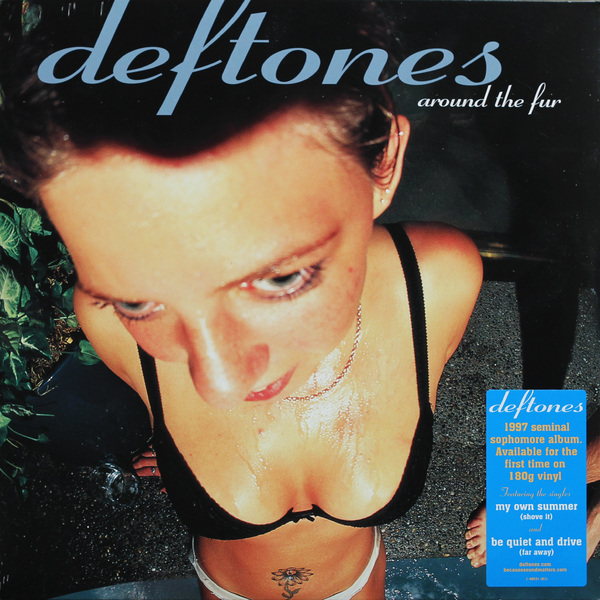 Deftones - Around The Fur (180 Gr)