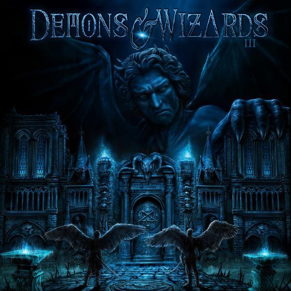 Demons Wizards - Iii (180 Gr, 2 LP)