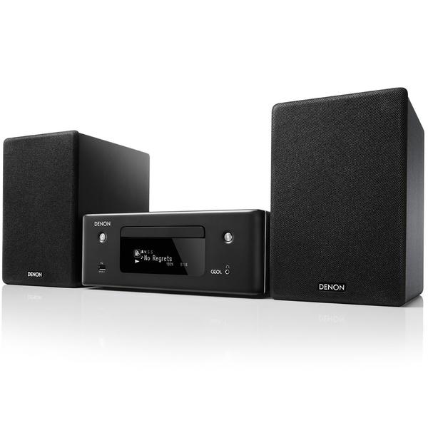 Hi-Fi минисистема Denon CEOL N10 Black стоимость