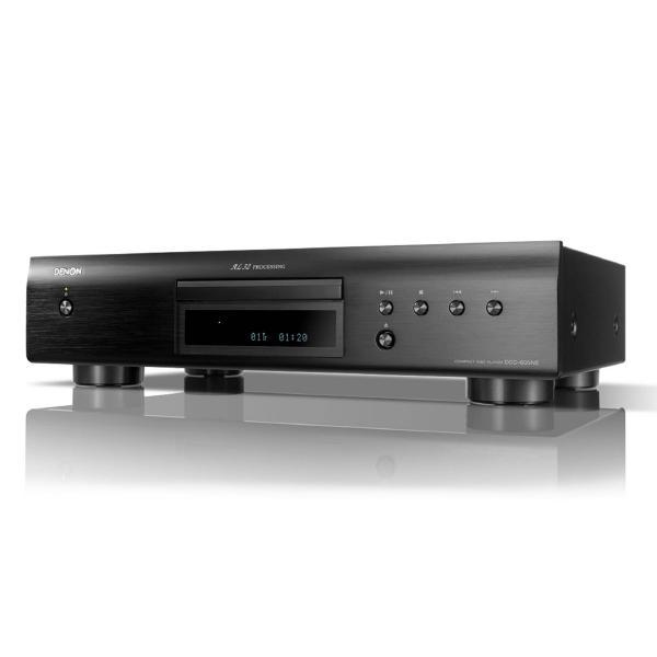 CD проигрыватель Denon DCD-600NE Black