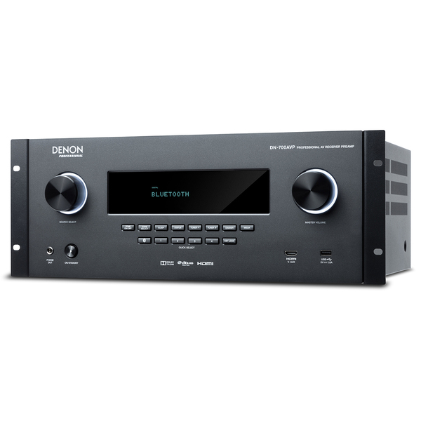 AV процессор Denon DN-700AVP Black