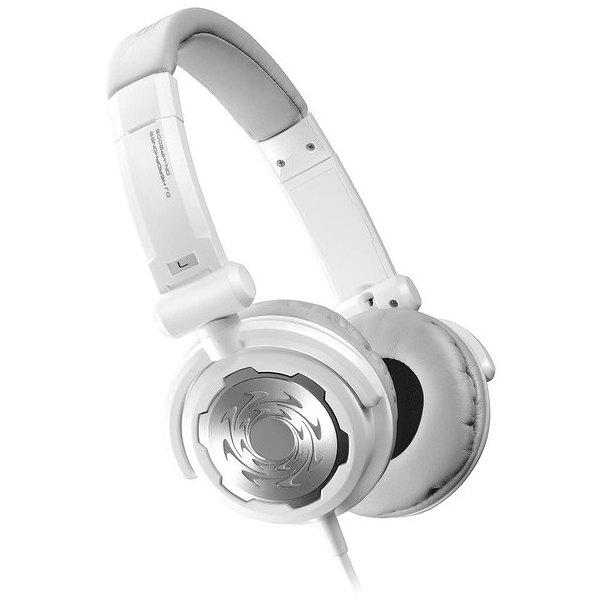 Охватывающие наушники Denon DN-HP500 White