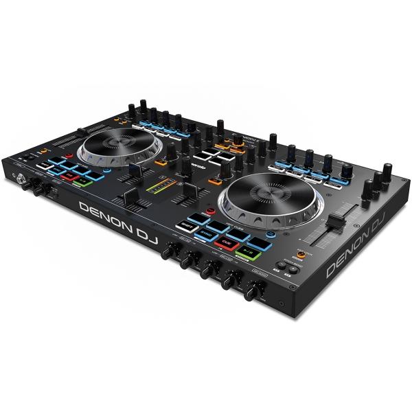 DJ контроллер Denon MC4000