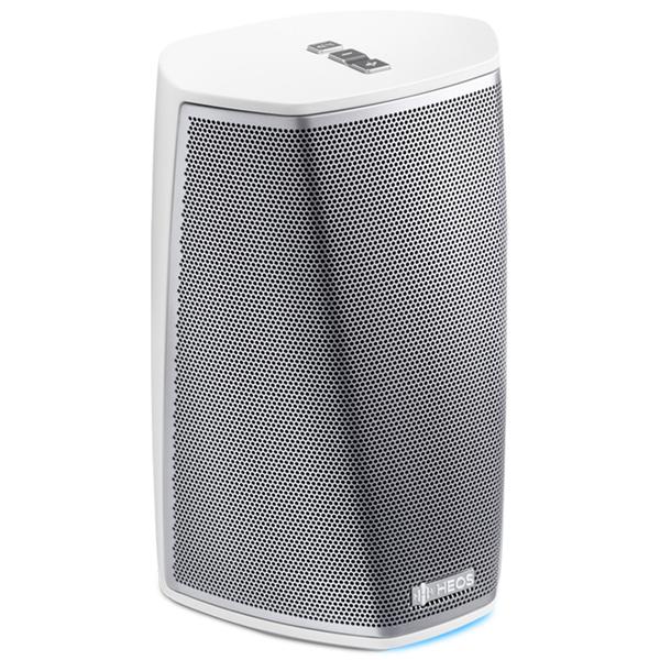 Беспроводная Hi-Fi акустика Denon HEOS 1 HS2 White стоимость