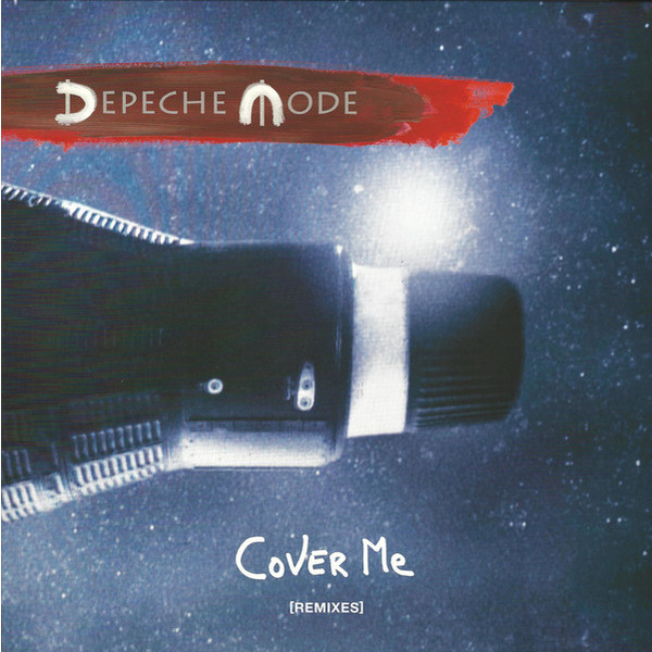 Depeche Mode - Cover Me (remixes) (2 Lp, 180 Gr)