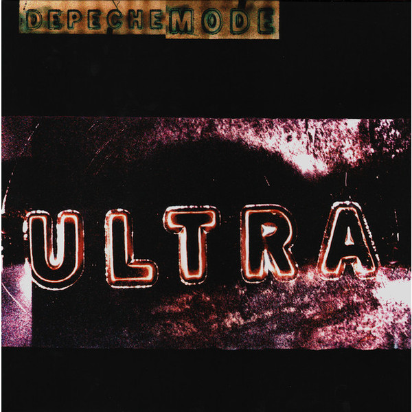 Depeche Mode Depeche Mode - Ultra cd depeche mode ultra remastered