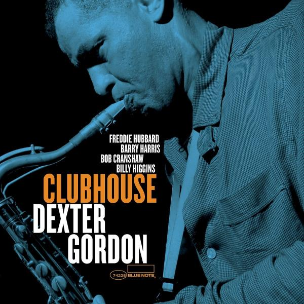 Dexter Gordon Dexter Gordon - Clubhouse dexter s final cut