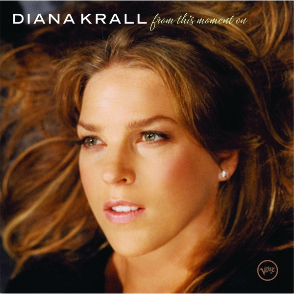 Diana Krall Diana Krall - From This Moment On (2 LP) дайана кролл diana krall turn up the quiet