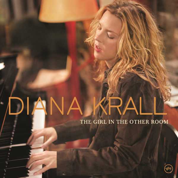 лучшая цена Diana Krall Diana Krall - Girl In The Other Room (2 LP)