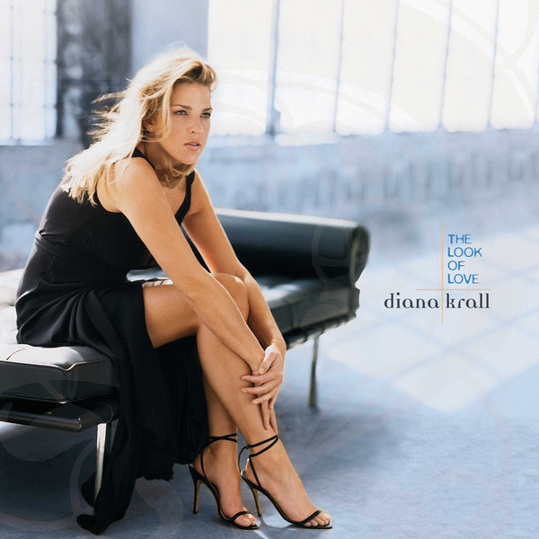 Diana Krall Diana Krall - Look Of Love (2 LP) diana krall diana krall look of love 2 lp