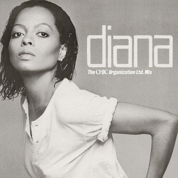 купить Diana Ross Diana Ross - Diana (2 LP) дешево