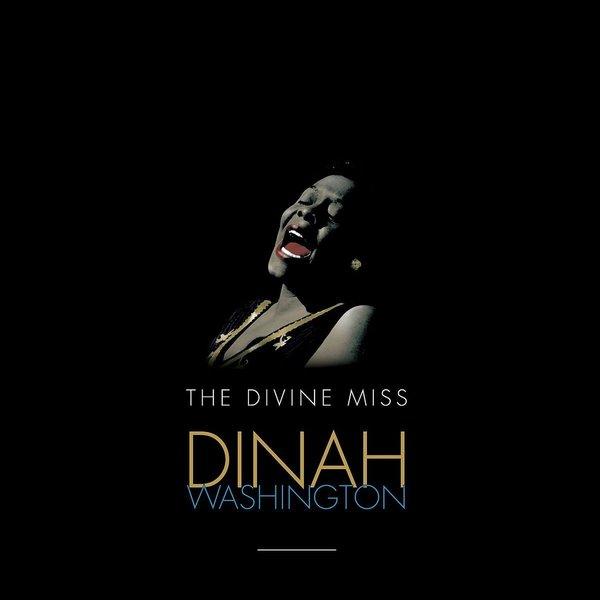 Dinah Washington - The Divine Miss (5 LP)