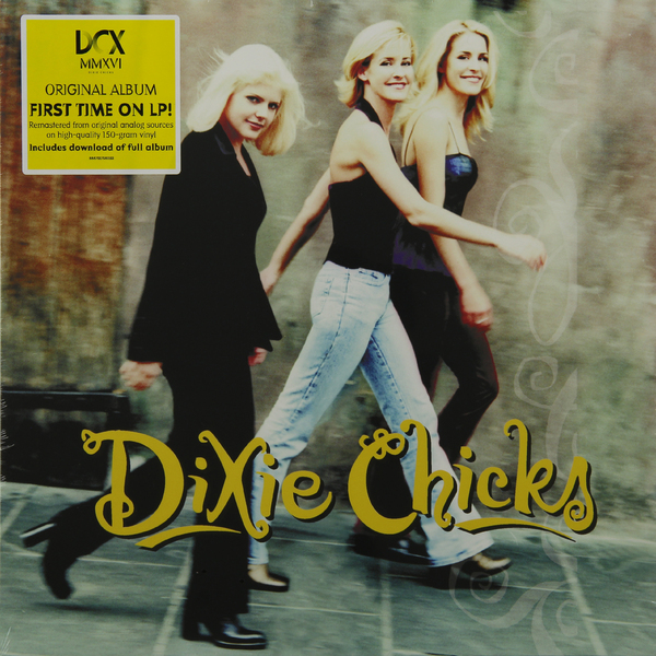 Dixie Chicks Dixie Chicks - Wide Open Spaces storm 47059 o page 3