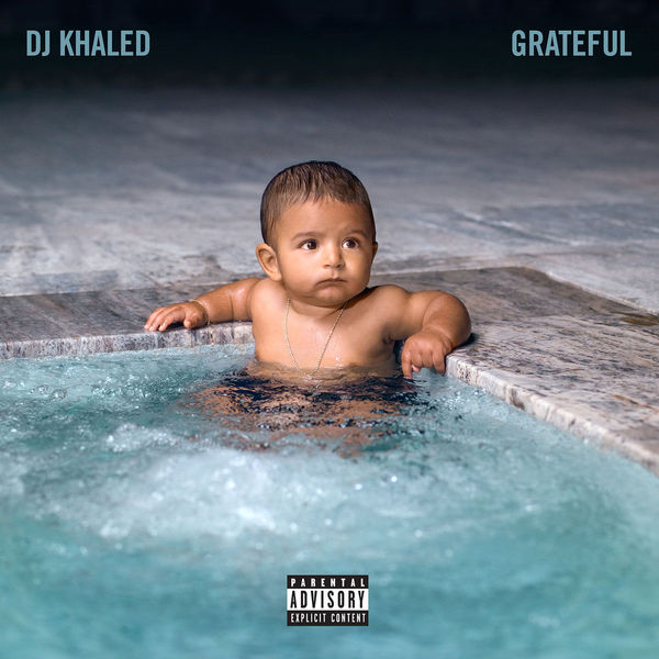 Dj Khaled Dj Khaled - Grateful (2 LP) цена