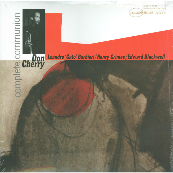Don Cherry Don Cherry - Complete Communion