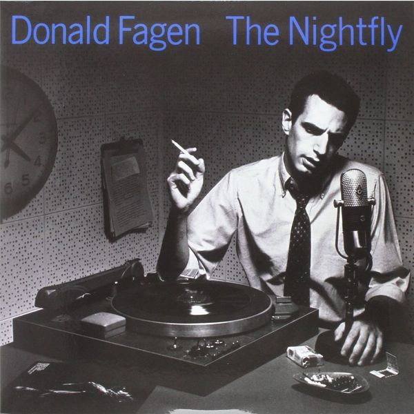 Donald Fagen - Nightfly (180 Gr)