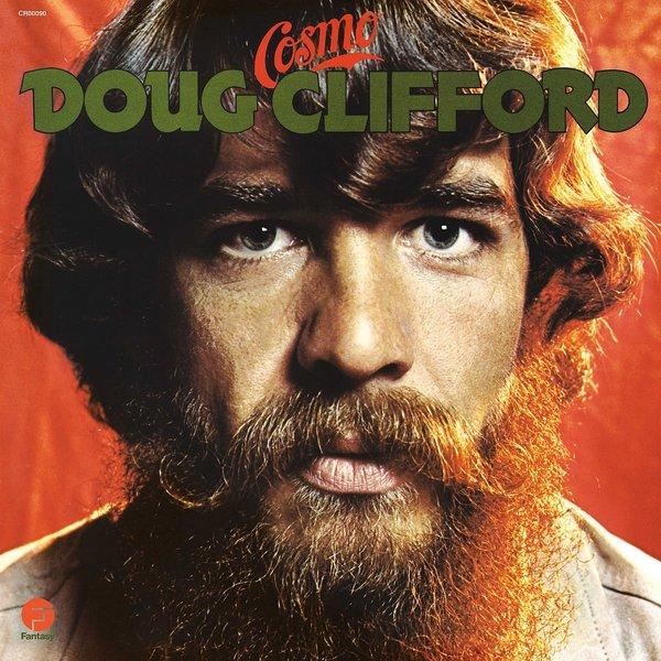 Doug Clifford - cosmo