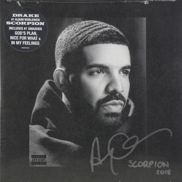 DRAKE DRAKE - Scorpion (2 LP) drake drake scorpion 2 lp