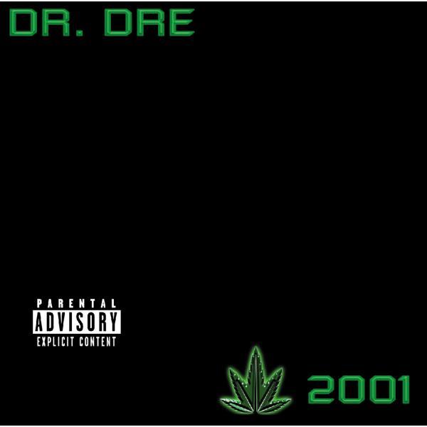 Dr. Dre - 2001 (2 LP)