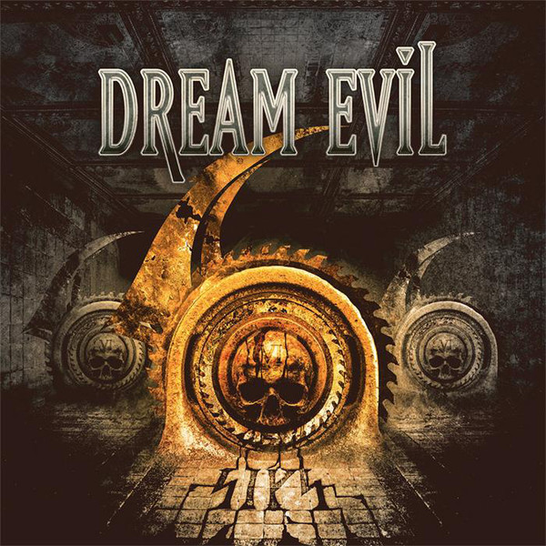 Dream Evil Dream Evil - Six (lp+cd) dream evil dream evil the book of heavy metal lp cd