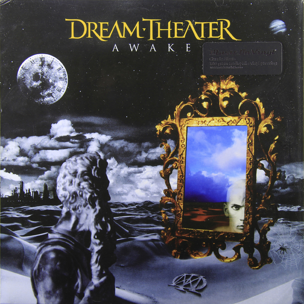 цена на Dream Theater Dream Theater - Awake (2 Lp, 180 Gr)