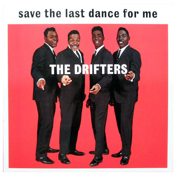 Drifters - Save The Last Dance For Me (180 Gr)