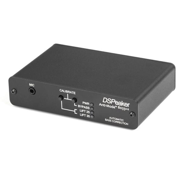 Цифровой акустический корректор DSPeaker Anti-Mode 8033S-II