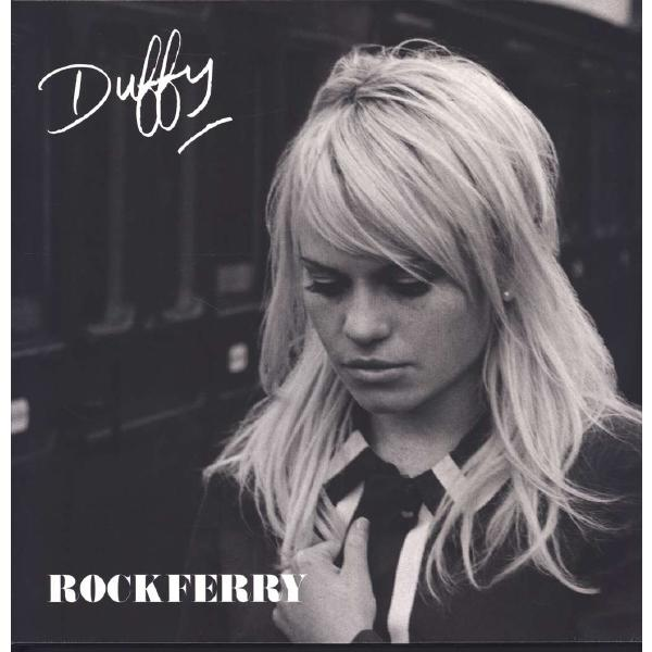 DUFFY - Rockferry (colour)