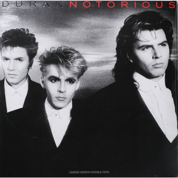 Duran - Notorious (2 LP)