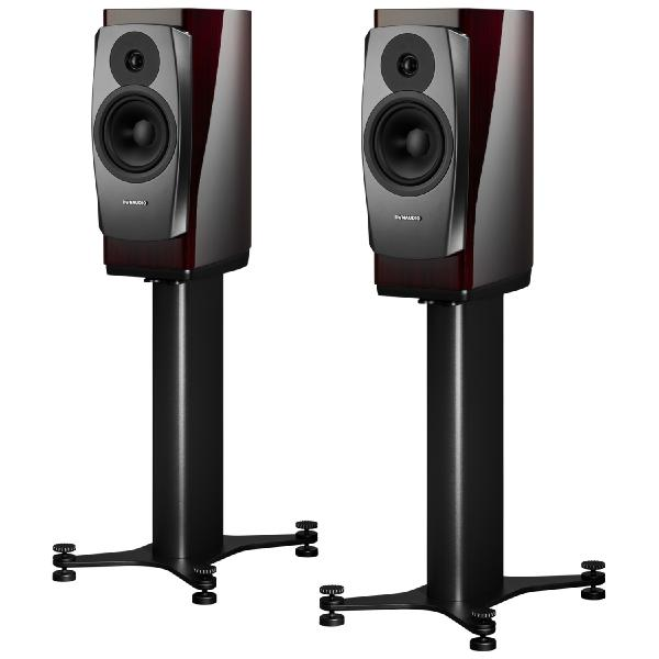 Полочная акустика Dynaudio Confidence 20 Ruby Wood High Gloss