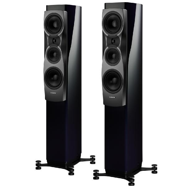 Напольная акустика Dynaudio Confidence 30 Midnight High Gloss