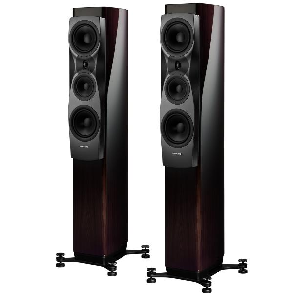 Напольная акустика Dynaudio Confidence 30 Raven Wood High Gloss