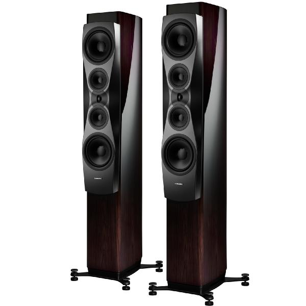 Напольная акустика Dynaudio Confidence 60 Raven Wood High Gloss