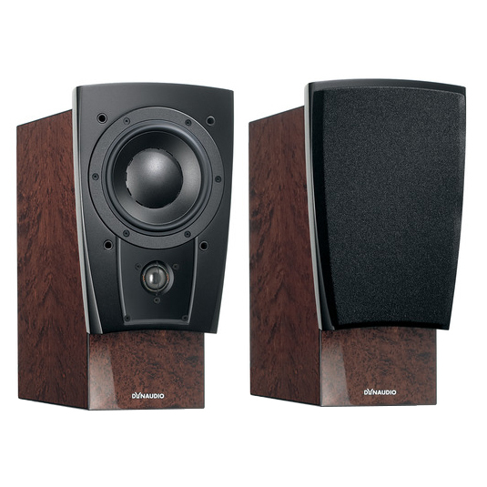 Полочная акустика Dynaudio Confidence Platinum C1 Mocca High Gloss