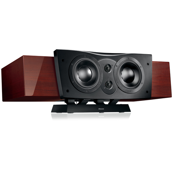 Центральный громкоговоритель Dynaudio Confidence Platinum Center Rosewood High Gloss