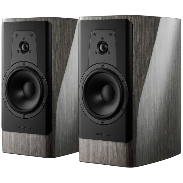 Полочная акустика Dynaudio Contour 20 Grey Oak High Gloss