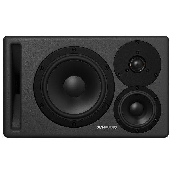 Студийный монитор Dynaudio Core 47 R Black цена и фото