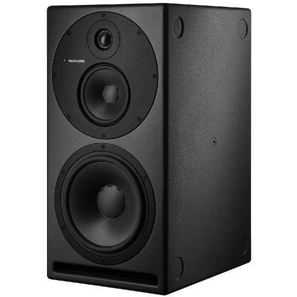 Студийный монитор Dynaudio Core 59 Black цена и фото