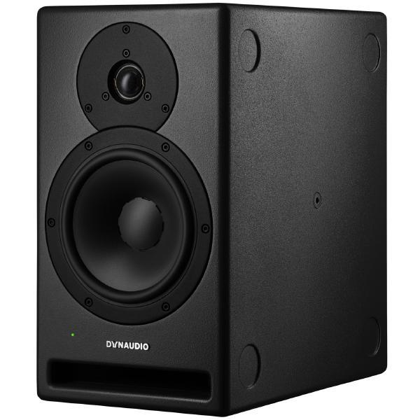 Студийный монитор Dynaudio Core 7 Black цена и фото
