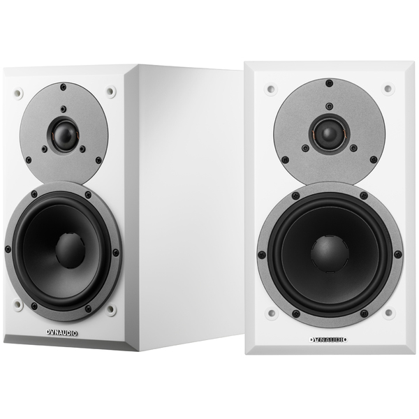 лучшая цена Полочная акустика Dynaudio Emit M10 Satin White