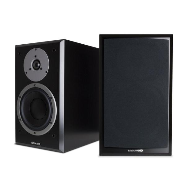 Полочная акустика Dynaudio Emit M20 Satin Black