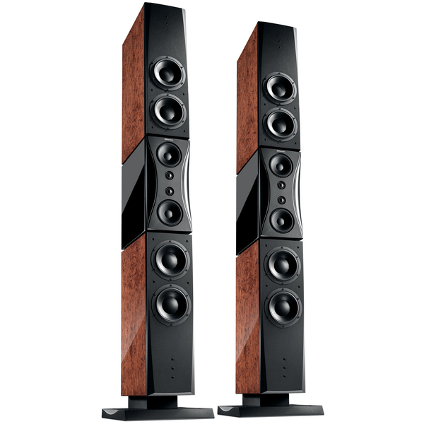 Напольная акустика Dynaudio Evidence Platinum Mocca High Gloss центральный громкоговоритель dynaudio confidence platinum center mocca high gloss