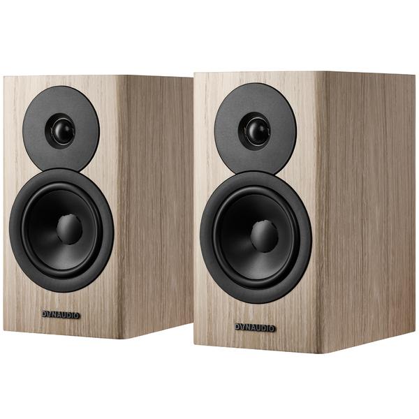 Полочная акустика Dynaudio Evoke 10 Blonde Wood