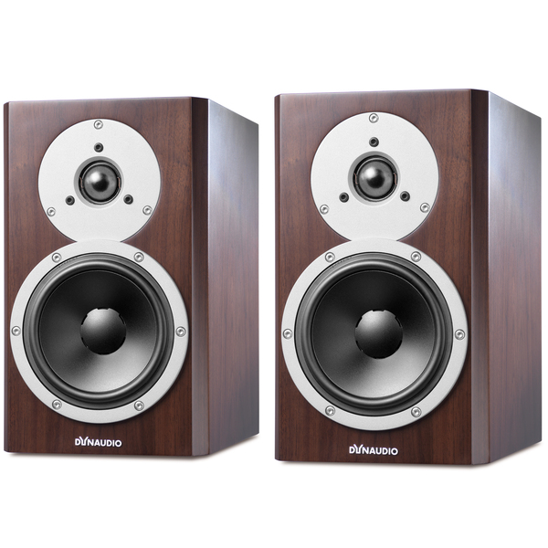 Полочная акустика Dynaudio Excite X14 Walnut