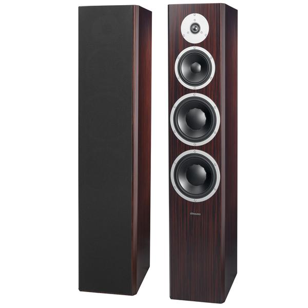 лучшая цена Напольная акустика Dynaudio Excite X38 Rosewood